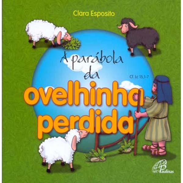 Parábola da ovelhinha perdida (A)