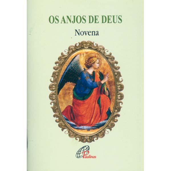 Anjos de Deus (Os) - Novena