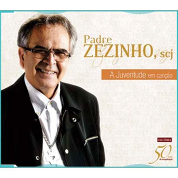 Juventude em canção (A) - Pe. Zezinho, scj