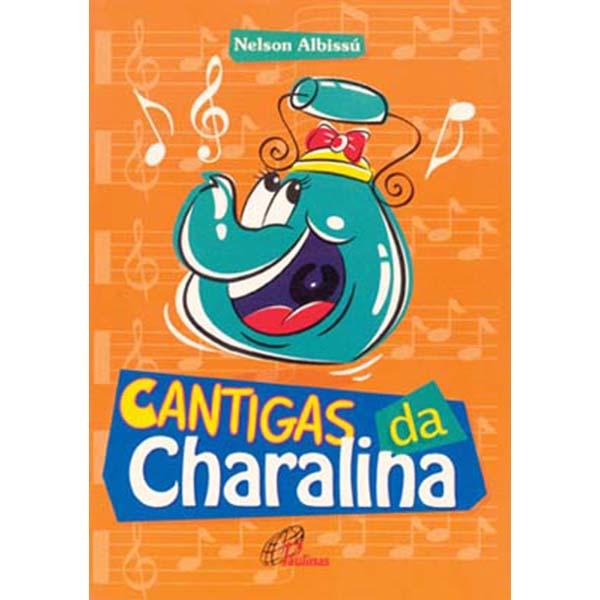 Cantigas da Charalina