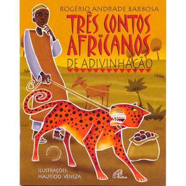 Três contos africanos de adivinhação