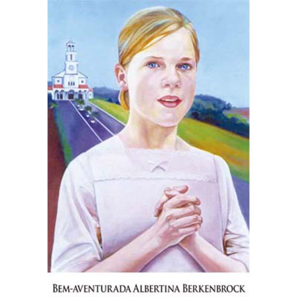 Pintura 109 - Albertina Berkenbrock