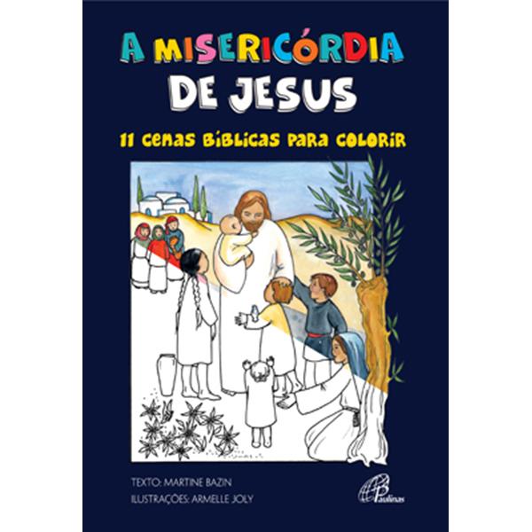 Misericórdia de Jesus (A)