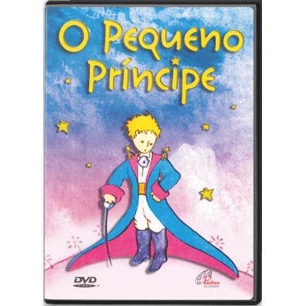 Pequeno príncipe (O) - 30 min.