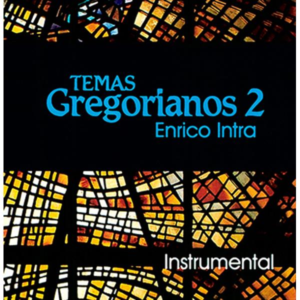 Temas Gregorianos 02 / Instrumental - Enrico Intra
