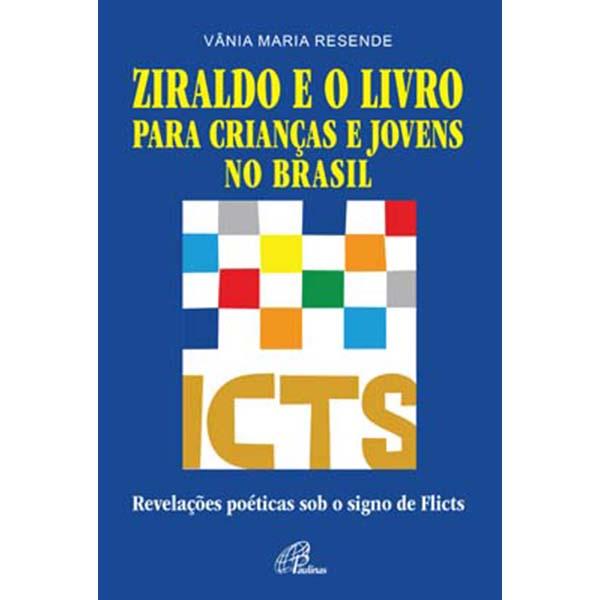 Ziraldo e o livro para crianças e jovens no Brasil