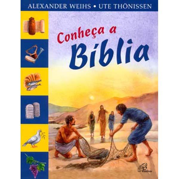 Conheça a Bíblia