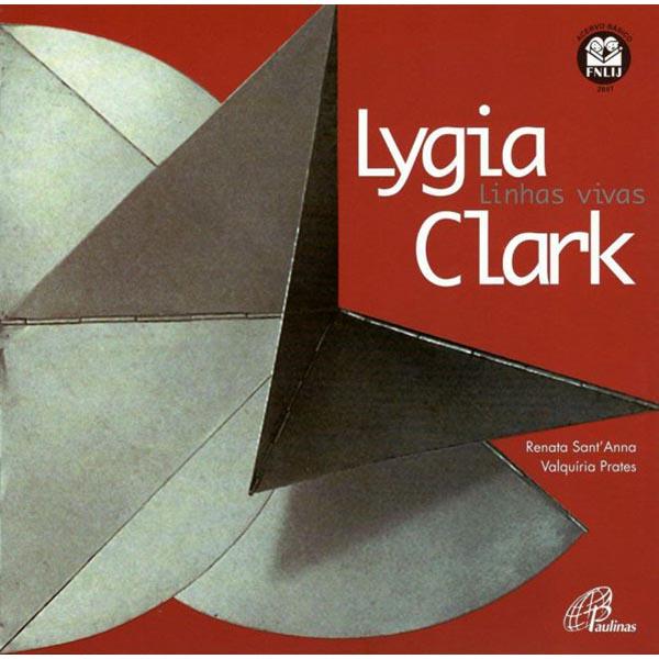 Lygia Clark linhas vivas