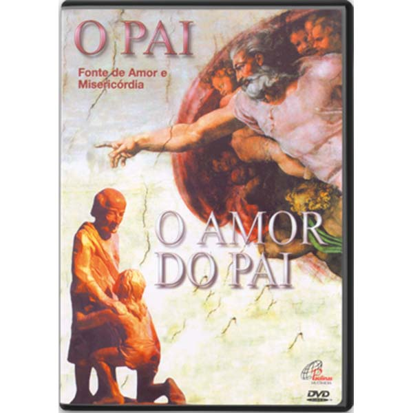 Pai fonte de amor e misericórdia (O) / Amor do Pai (O) - 51 min.