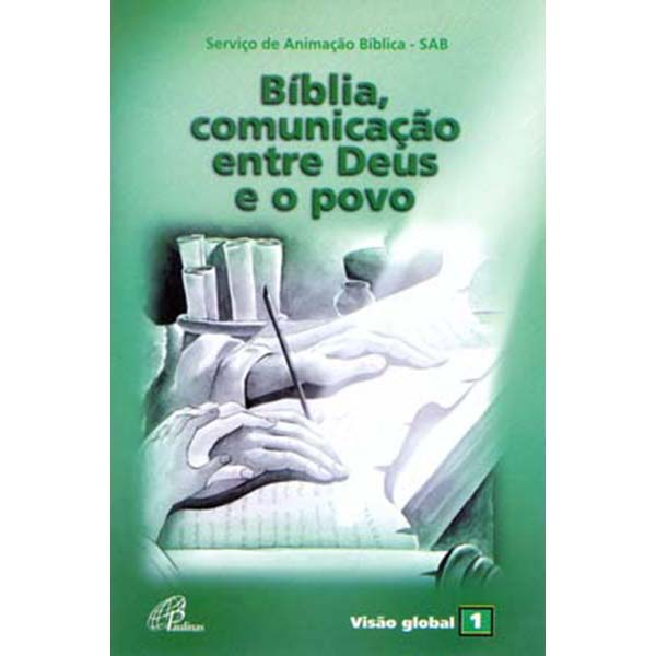 Bíblia, comunicação entre Deus e o povo