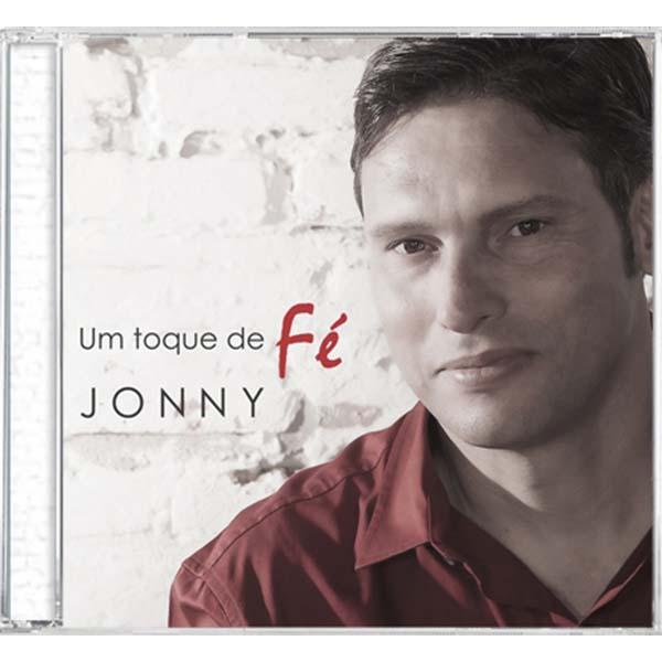 Um toque de fé - Jonny