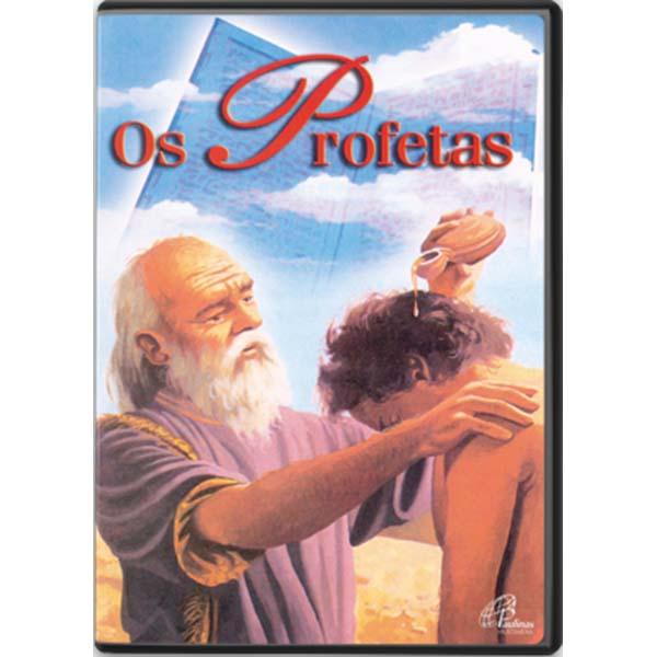 Profetas (Os) - 120 min.