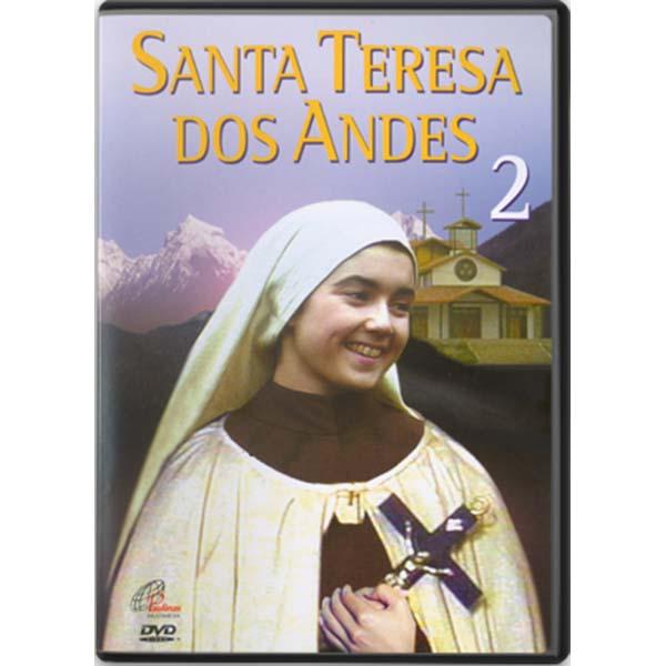 Santa Teresa dos Andes vol.2  - 146 min.