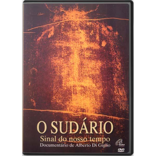 Sudário (O) - sinal do nosso tempo - 75 min.