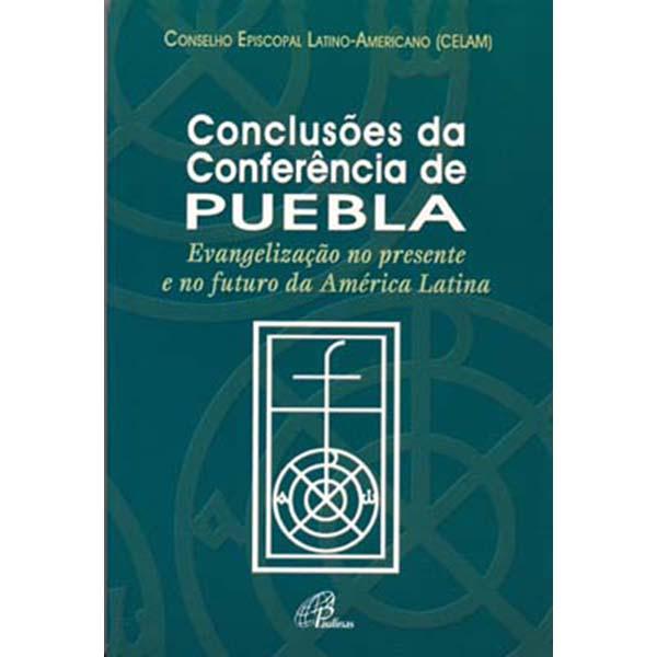 Conclusões da conferência de Puebla - Texto oficial