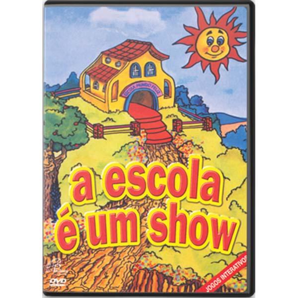 Escola é um show (A) - 48 min.