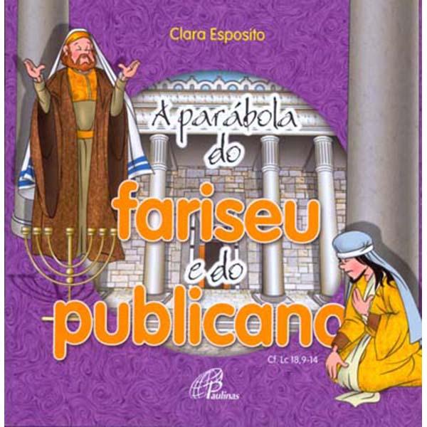 Parábola do fariseu e do publicano (A)