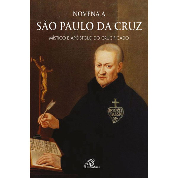 Novena a São Paulo da Cruz