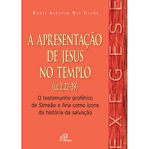 Apresentação de Jesus no Templo (A) (Lc 2,22-39)