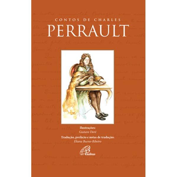 Contos de Charles Perrault