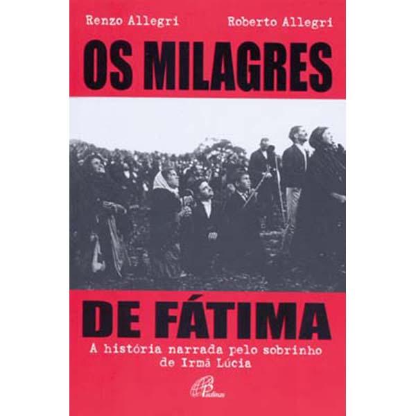 Milagres de Fátima (Os)