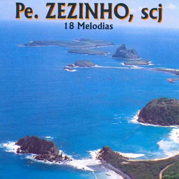 Dezoito melodias - Instrumental - Pe. Zezinho
