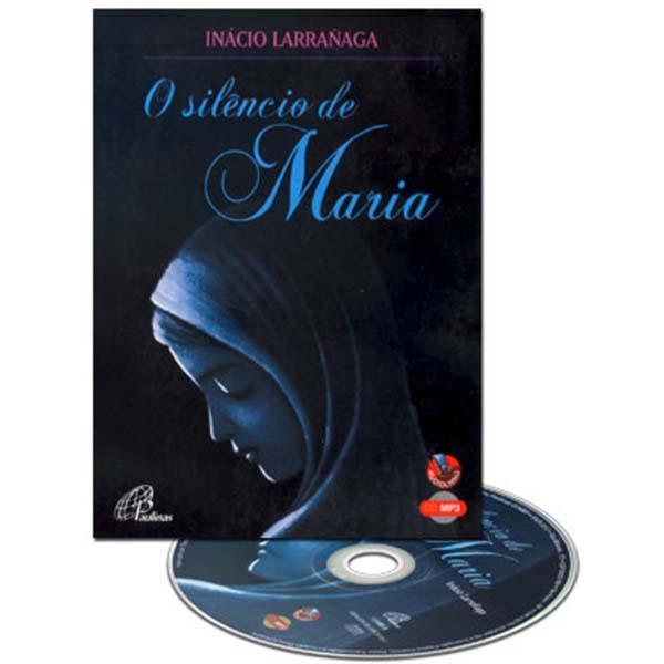 Silêncio de Maria (O) - Audiolivro