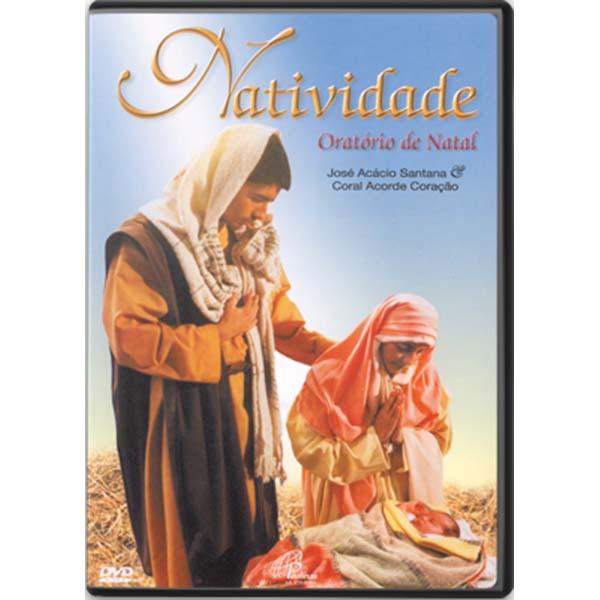 Natividade - Oratório de Natal - 60 min.