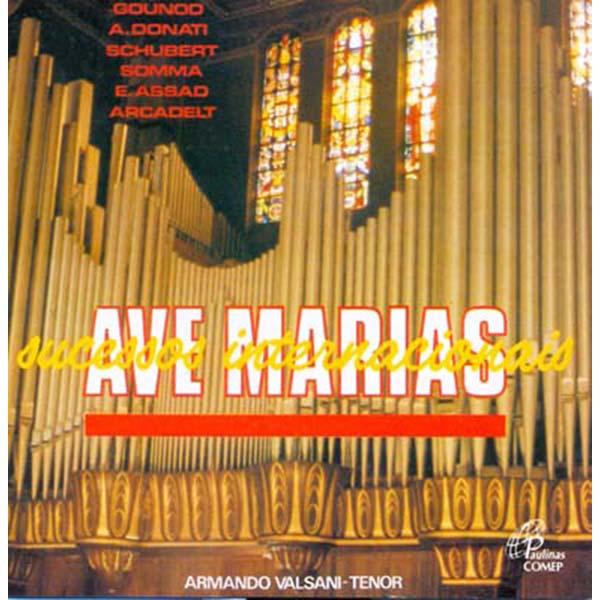 Ave Maria sucessos internacionais