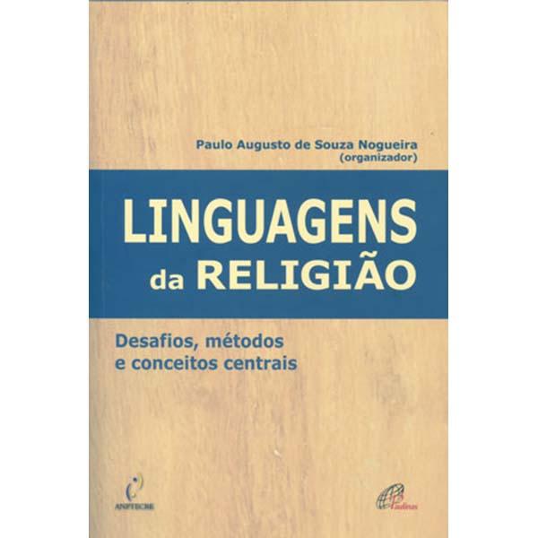 Linguagens da religião: