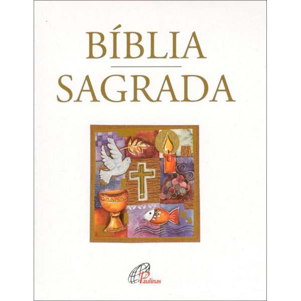 Bíblia Sagrada - Nova tradução na linguagem de hoje (Bolso/Datas especiais)