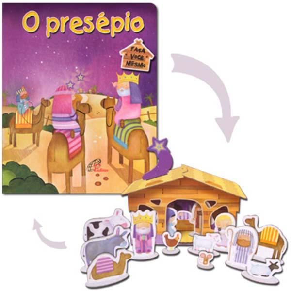 Presépio (O)