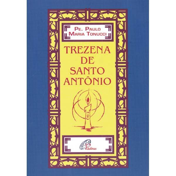 Trezena de Santo Antônio