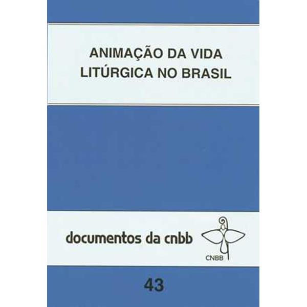 Animação da vida litúrgica no Brasil - 43