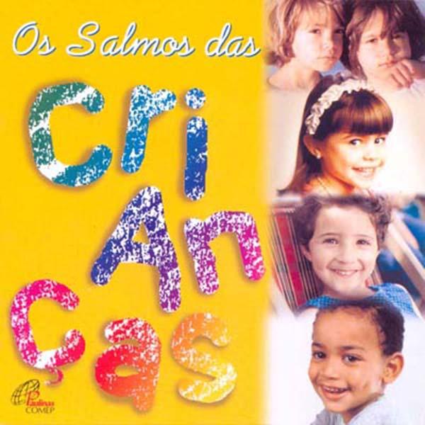 Salmos das crianças (Os) - Frei Fabreti
