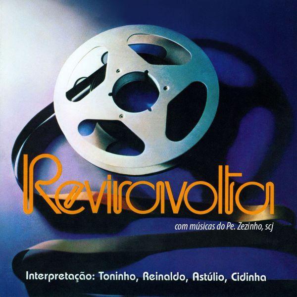 Reviravolta - Pe. Zezinho