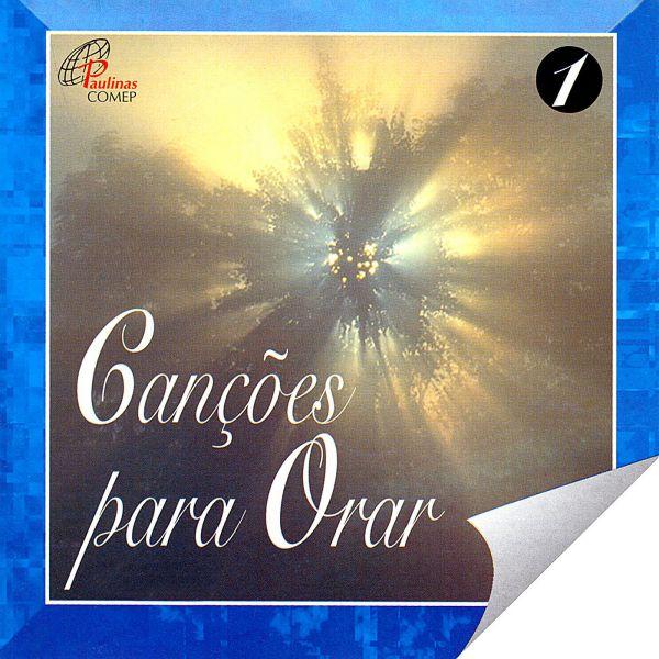 Canções para orar - 01