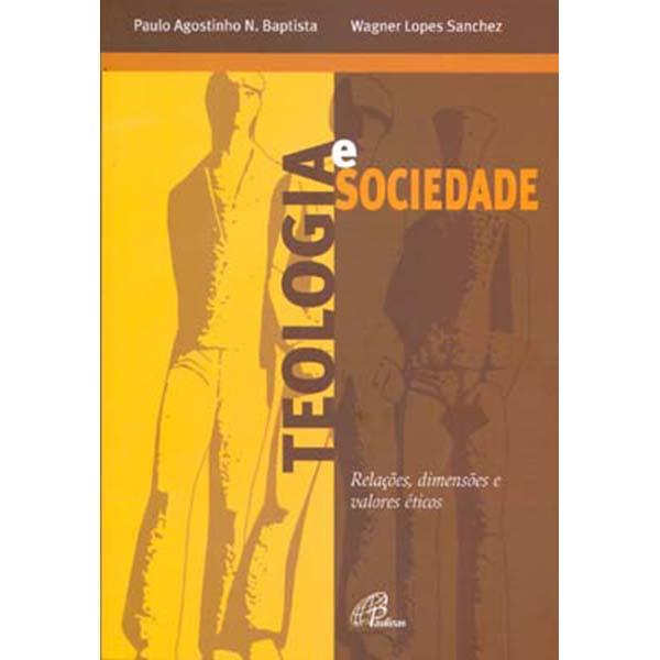 Teologia e Sociedade