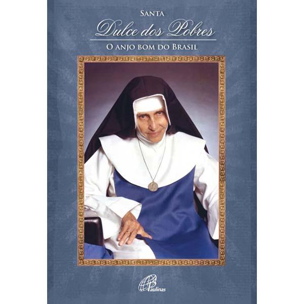 Santa Dulce dos Pobres - Livro-poster