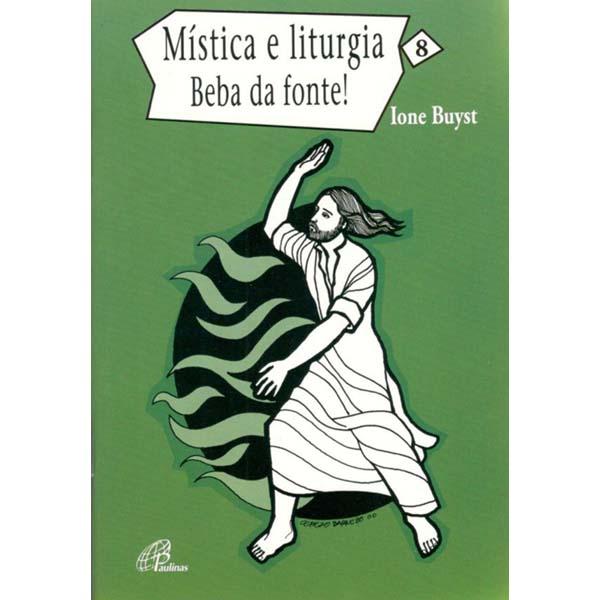 Mística e liturgia - vol. 8