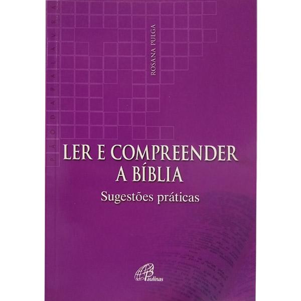 Ler e compreender a Bíblia