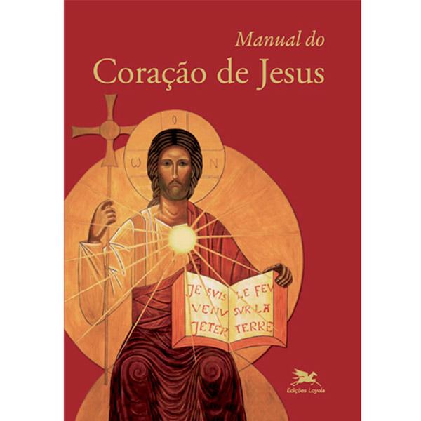 Manual do Coração de Jesus - revista e ampliada