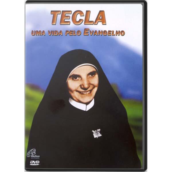 Tecla, uma vida pelo Evangelho - 55 min.