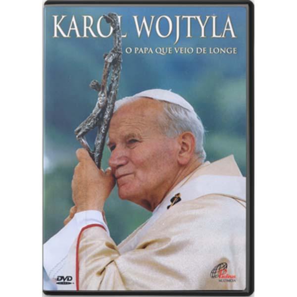 Karol Wojtyla - 45 min.