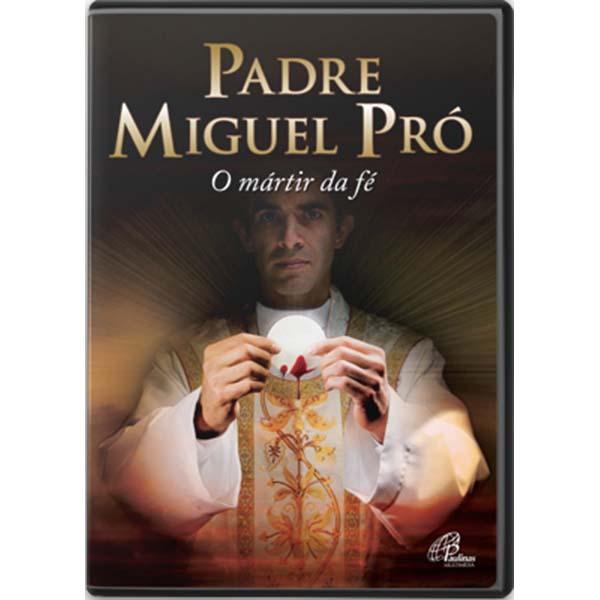 Padre Miguel Pró - 98 min.