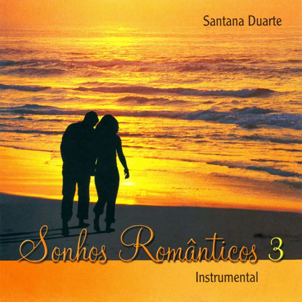 Sonhos Românticos - vol. 3 - Instrumental
