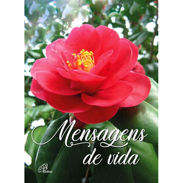 Mensagens de vida - flores