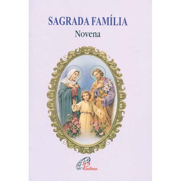 Sagrada Família (A) - Novena
