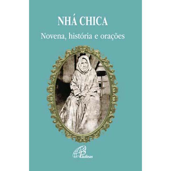 Nhá Chica - Bem-aventurada Francisca de Paula de Jesus