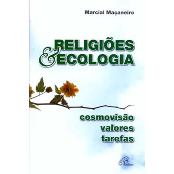 Religiões & Ecologia
